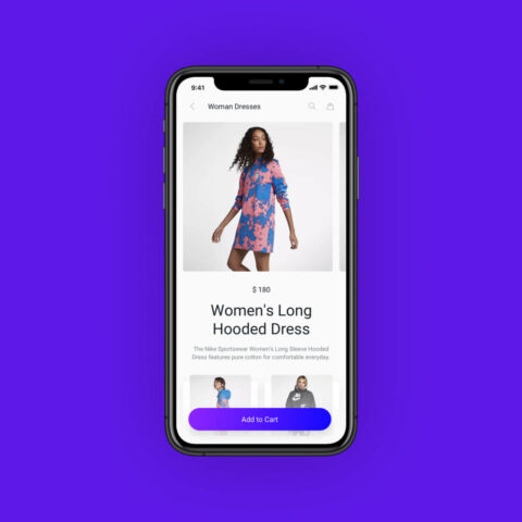 Reimagining the mobile commerce experience
